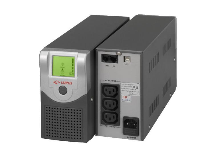 FIDELTRONIK Lupus 500 LCD - Wymiana zużytego akumulatora na nowy