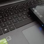 ASUS UX430U (3) -- Instalacja systemu na nośniku USB