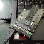 ASUS UX430U (2) -- Instalacja systemu na nośniku USB