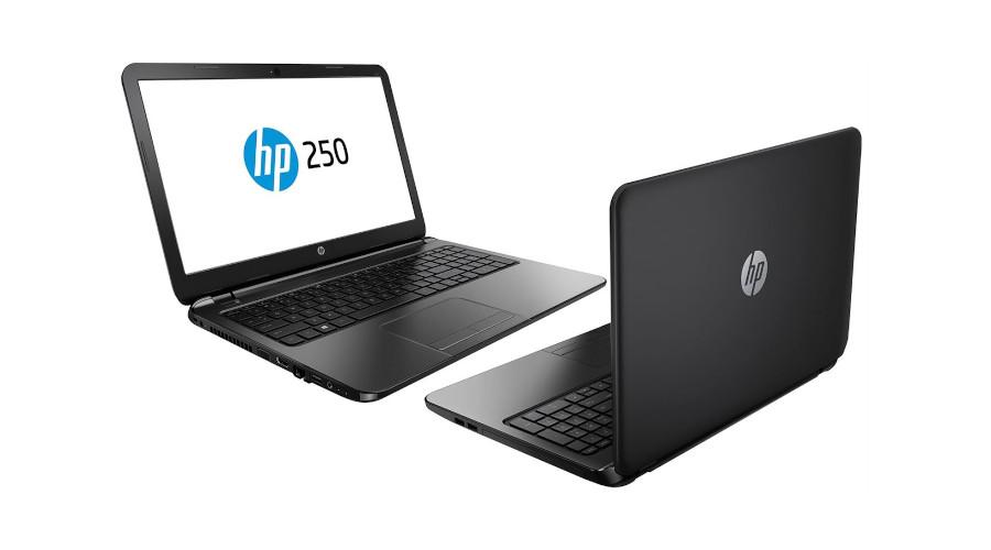 HP 250 G3 - Zbyt wysokie koszty naprawy